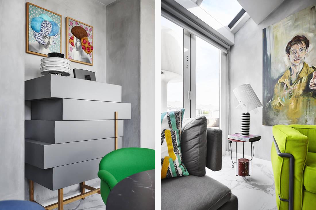 Sazeli Jalal home furniture