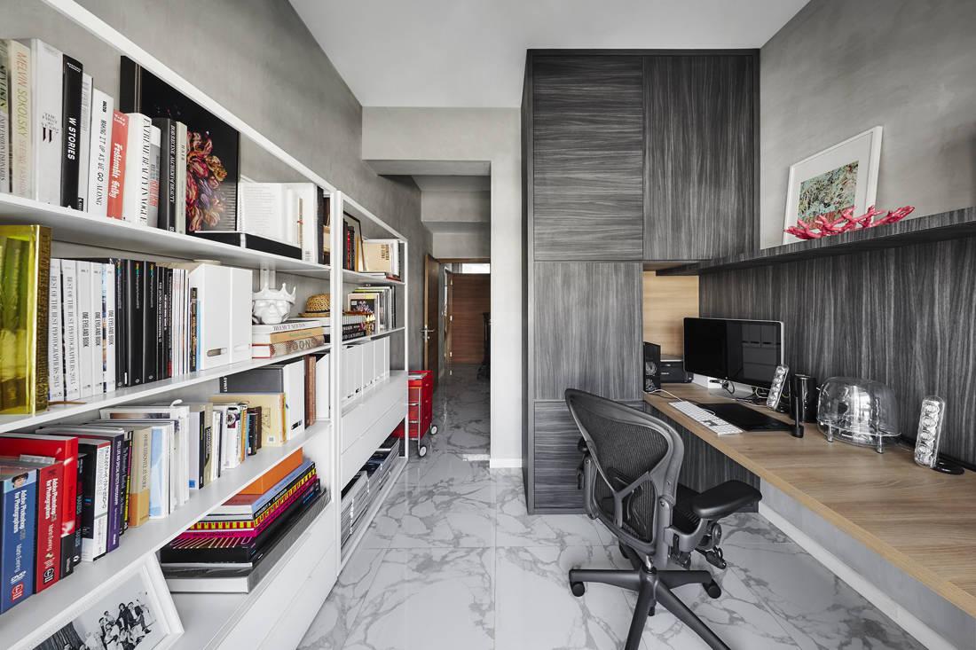 Sazeli Jalal home study