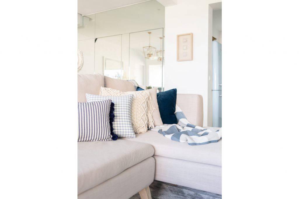 Upgrade Throw Pillows Design