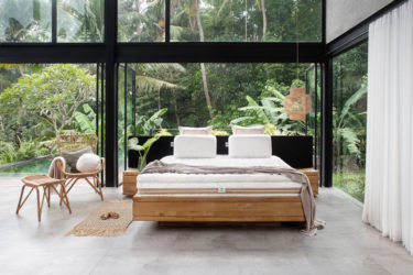 How to create an eco-friendly bedroom for better health and sleep