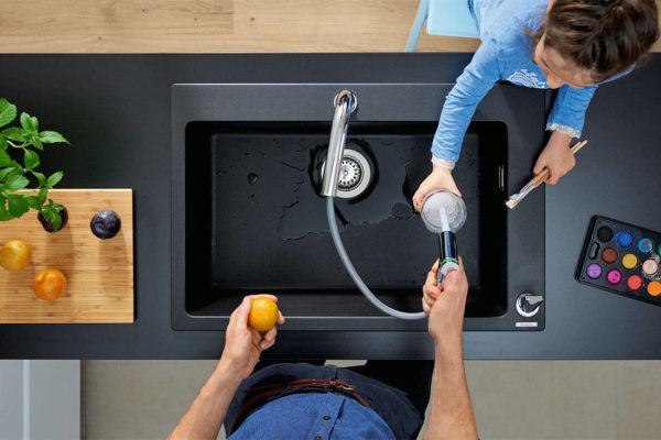 3 kitchen fittings that will simplify your life
