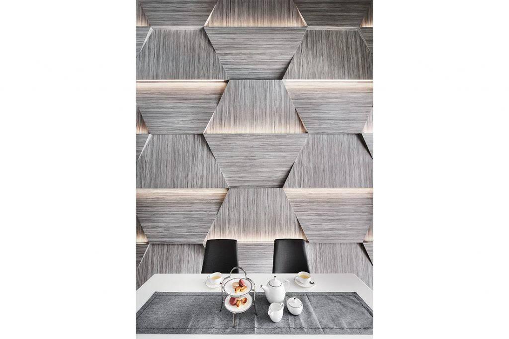 textured walls Rhiss Interior