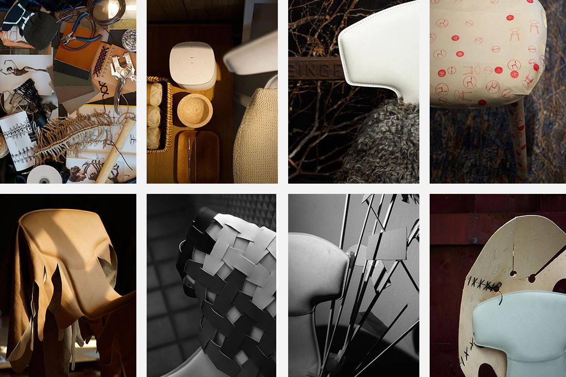 P5 Studio x Frag AR_T chair