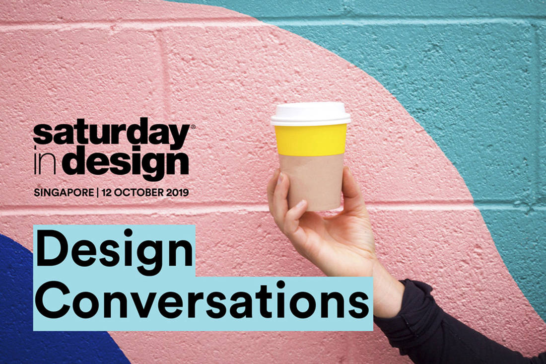 Saturday Indesign Design Conversations