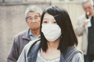 protect against haze