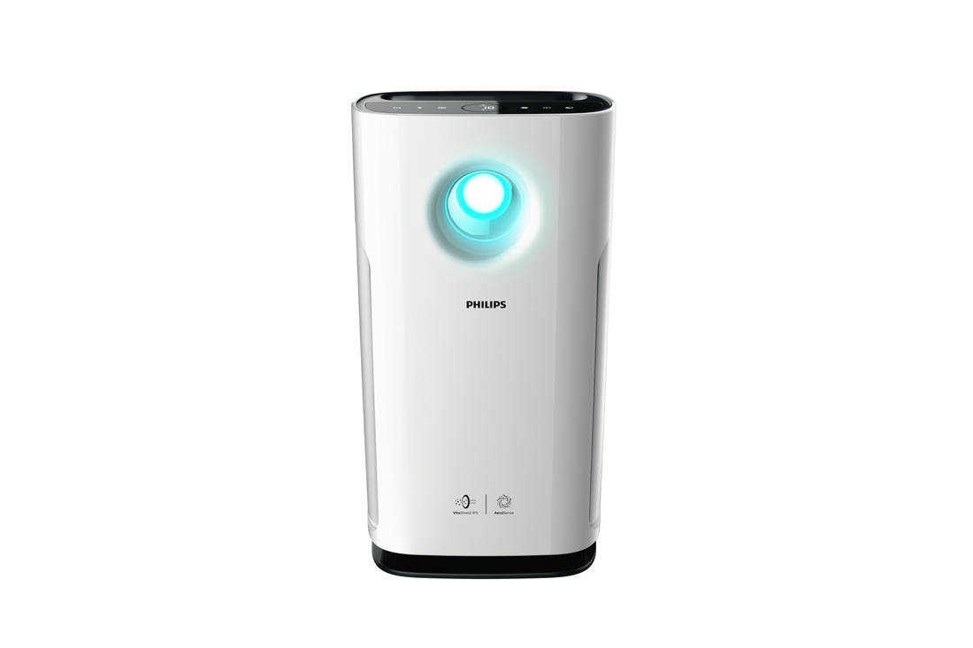 protect against haze - Philips Series 3000i Air Purifier