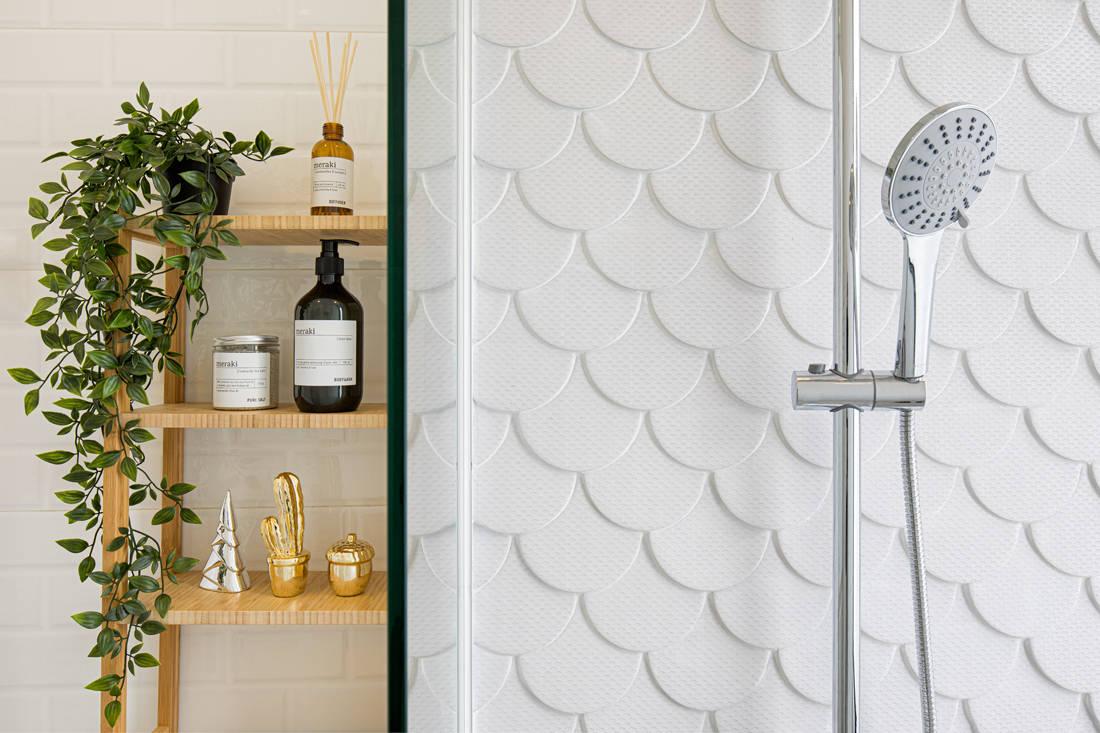 AP Concept design studio shower wall