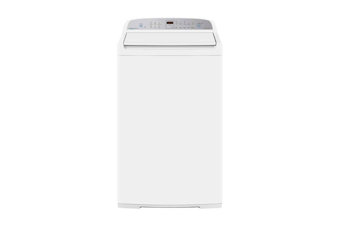 Fisher & Paykel WashSmart™ Top Load Washer