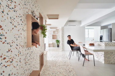Architect Quck Zhong Yi on creating evocative spaces