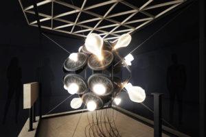 Saturday Indesign installation - UPSTAIRS_ x TALA