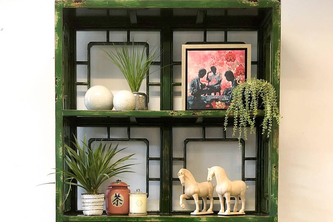 Saturday Indesign prizes - Emperor's Attic artisanal ceramic
