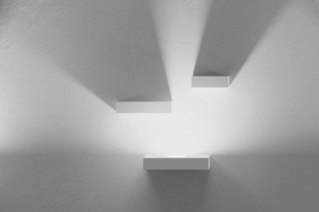 Saturday Indesign prizes - Gamut Vibia wall sconce