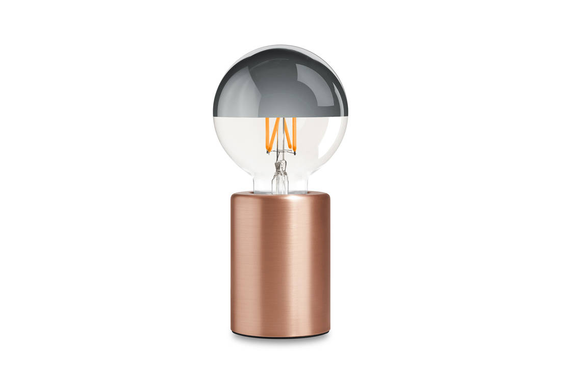Saturday Indesign prizes - Journey East EDGAR Module table lamp