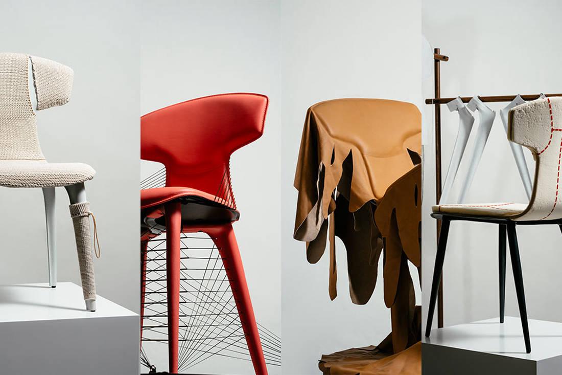 Saturday Indesign prizes - P5 Studio unique Frag Ele chairsjpg
