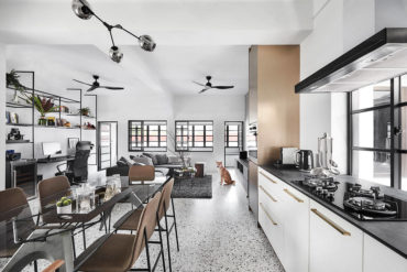 Outstanding Private Apartment: the LBDA 2019 Shortlist revealed