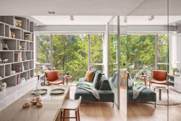 Best Space for Retreat: the LBDA 2019 Shortlist revealed