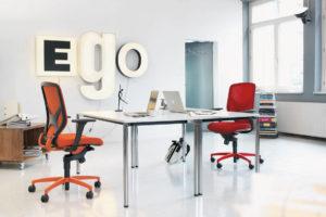 win ergonomic Wilkhahn IN Chair at Saturday Indesign