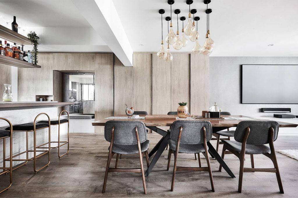 retreat homes Design Zage