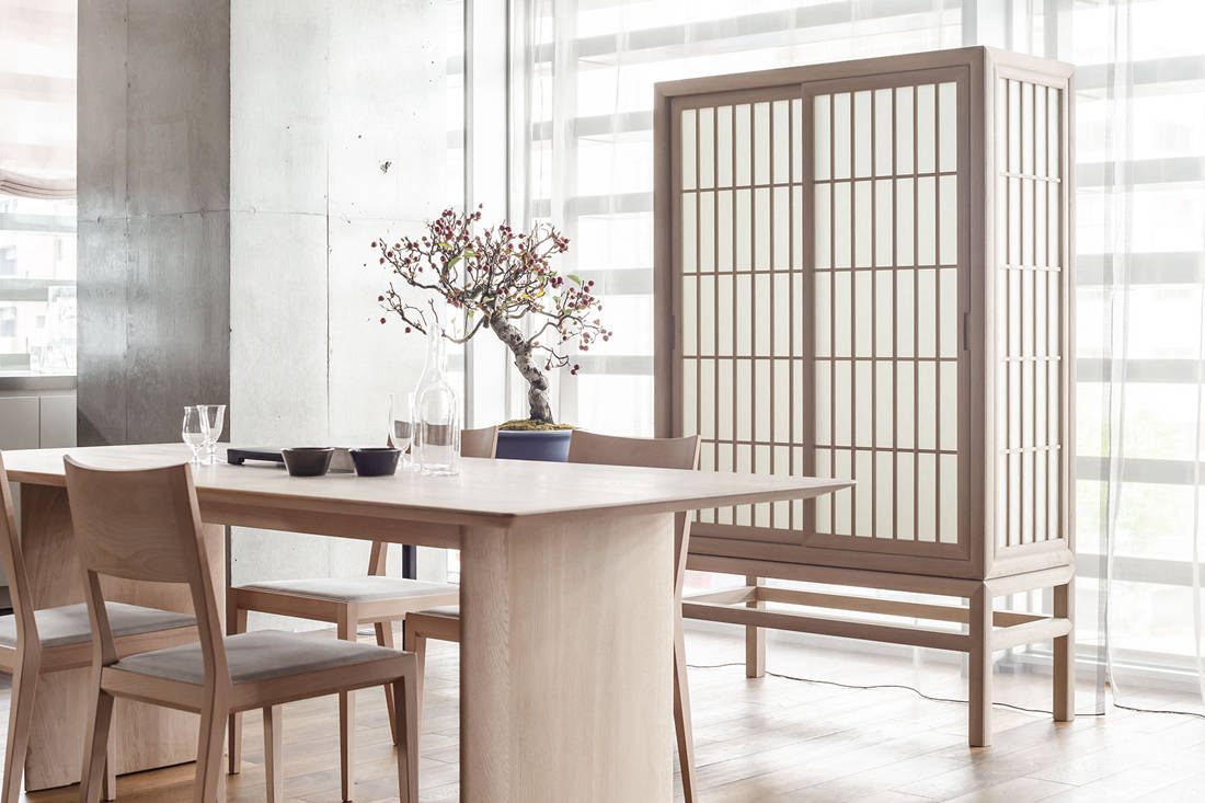 dining room furniture - Time & Style from Grafunkt