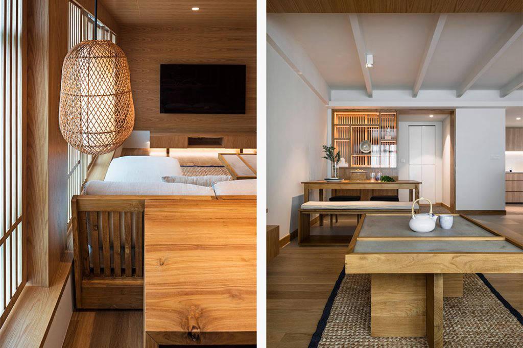 retreat homes GOY ARCHITECTS