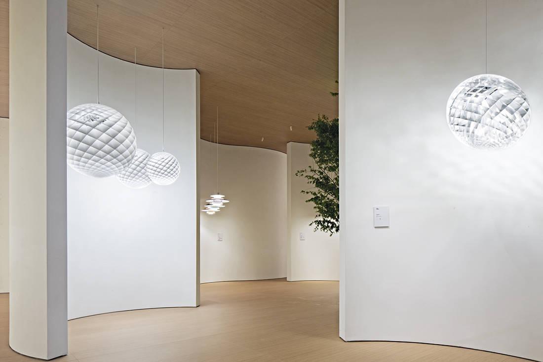 Øivind Slaatto on Louis Poulsen Patera Silver light (8)png