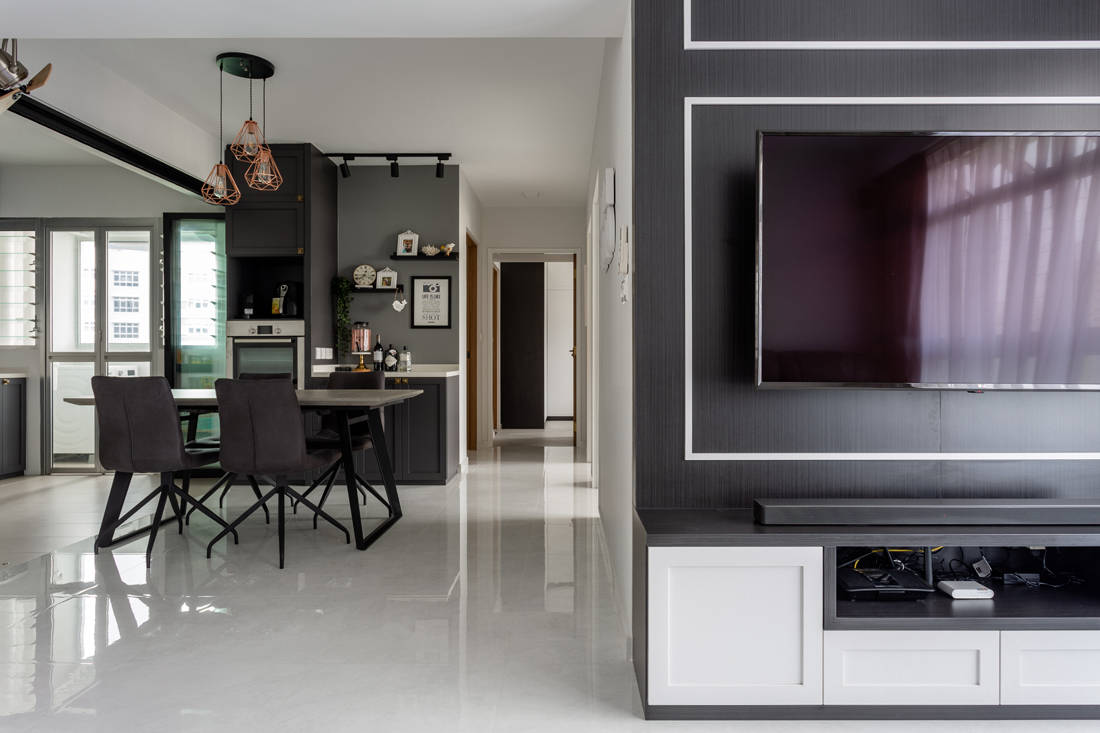 BTO flat with modern Victorian influences by D' Initial Concept (2)
