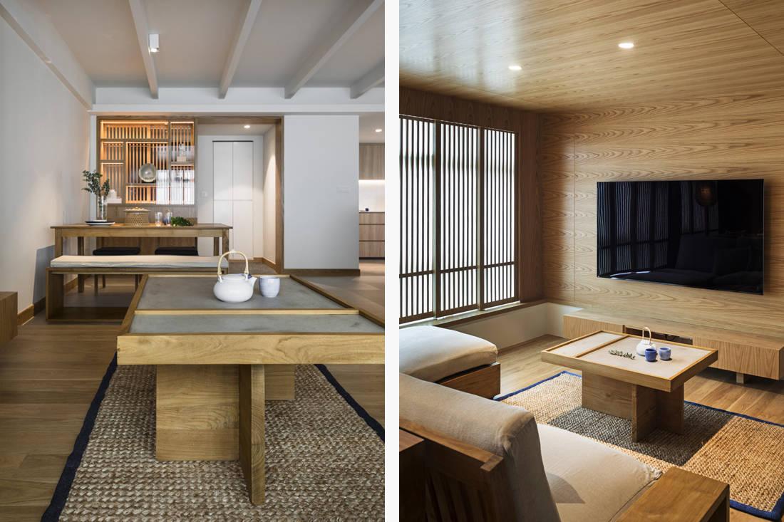 LBDA 2019 Best Space for Retreat Winner - Shizukokoro by GOY ARCHITECTS (2)