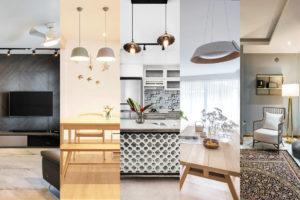 Lookbox Living most viewed homes of 2019