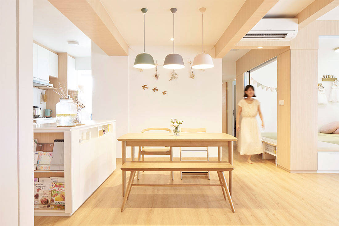 Lookbox Living most viewed homes of 2019 - Edgedale Plains by Chalk Architects