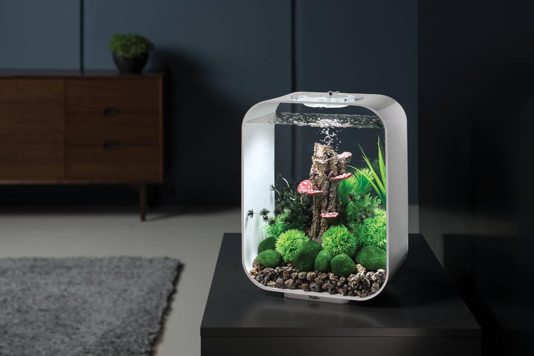 biOrb by Oase aquarium - Life 15L Main Room Set