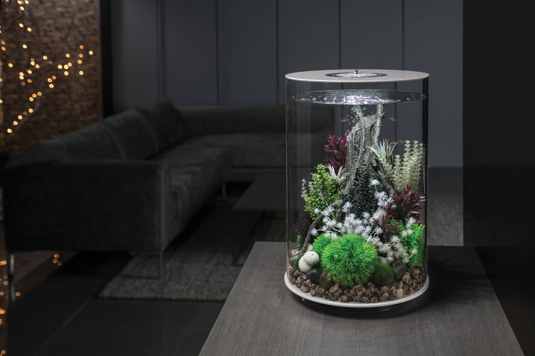 biOrb by Oase aquarium - Tube 30L Main Room Set