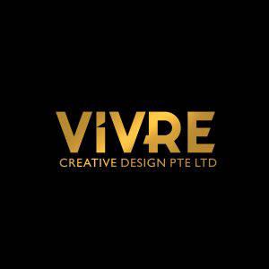Vivre Creative Design logo
