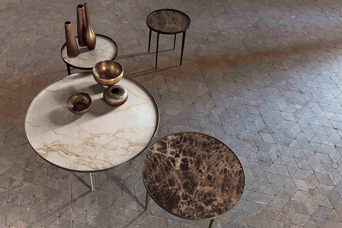 Alivar Sirio coffee table