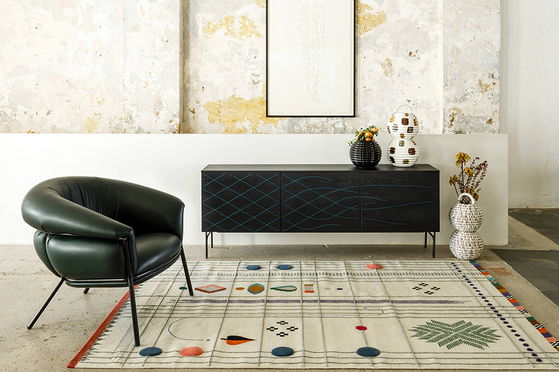 BD Barcelona Design Grasso Collection from XTRA