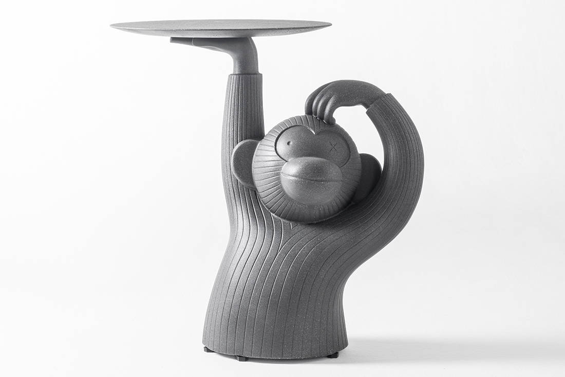 BD Barcelona Design Monkey side table from XTRA (2)