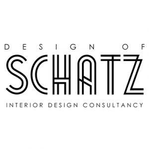 Design of Schatz logo