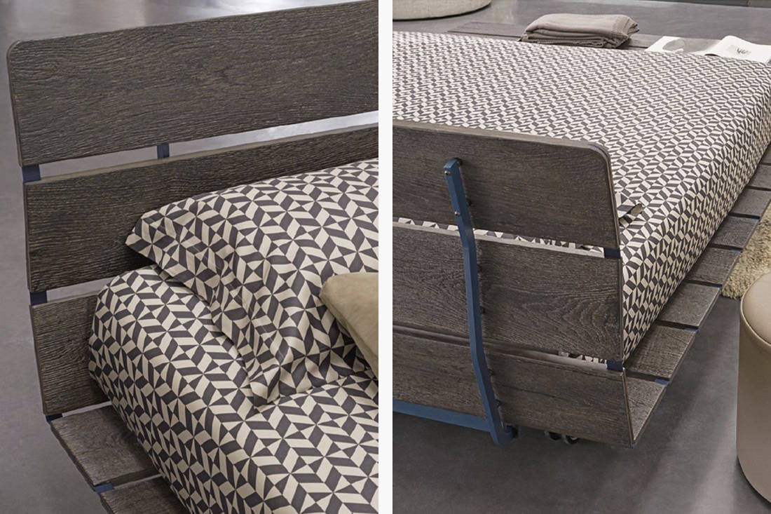 Flou Tadao bed from XTRA (4)