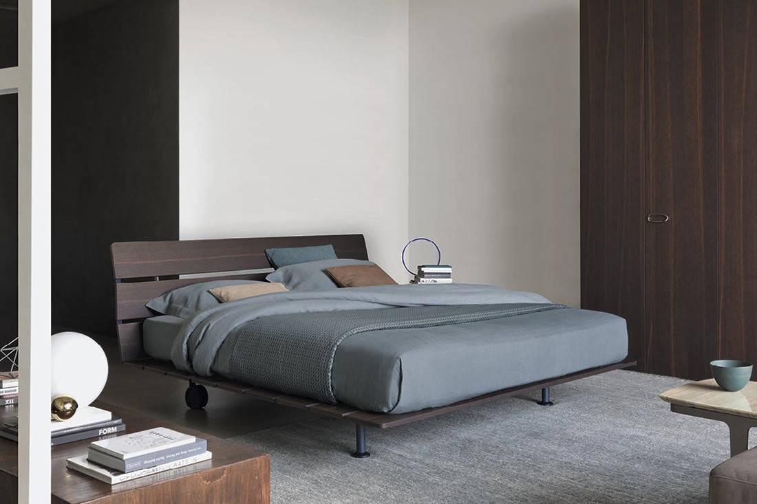 Flou Tadao bed from XTRA