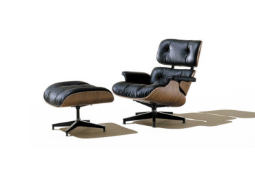 Herman Miller Eames Lounge Chair from XTRA (5)