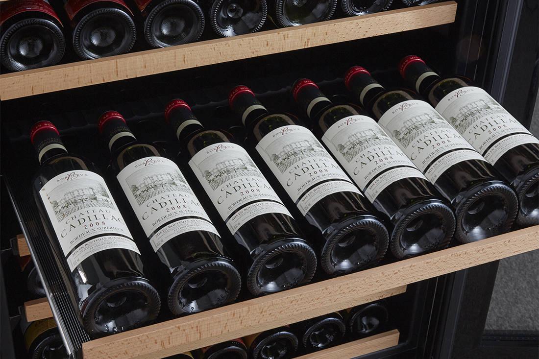 Kadeka Signature series wine chiller