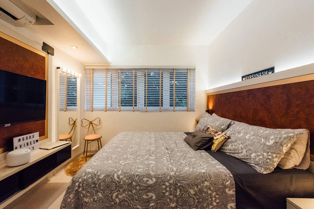 modern classic family home by Fatema Design Studio (5)