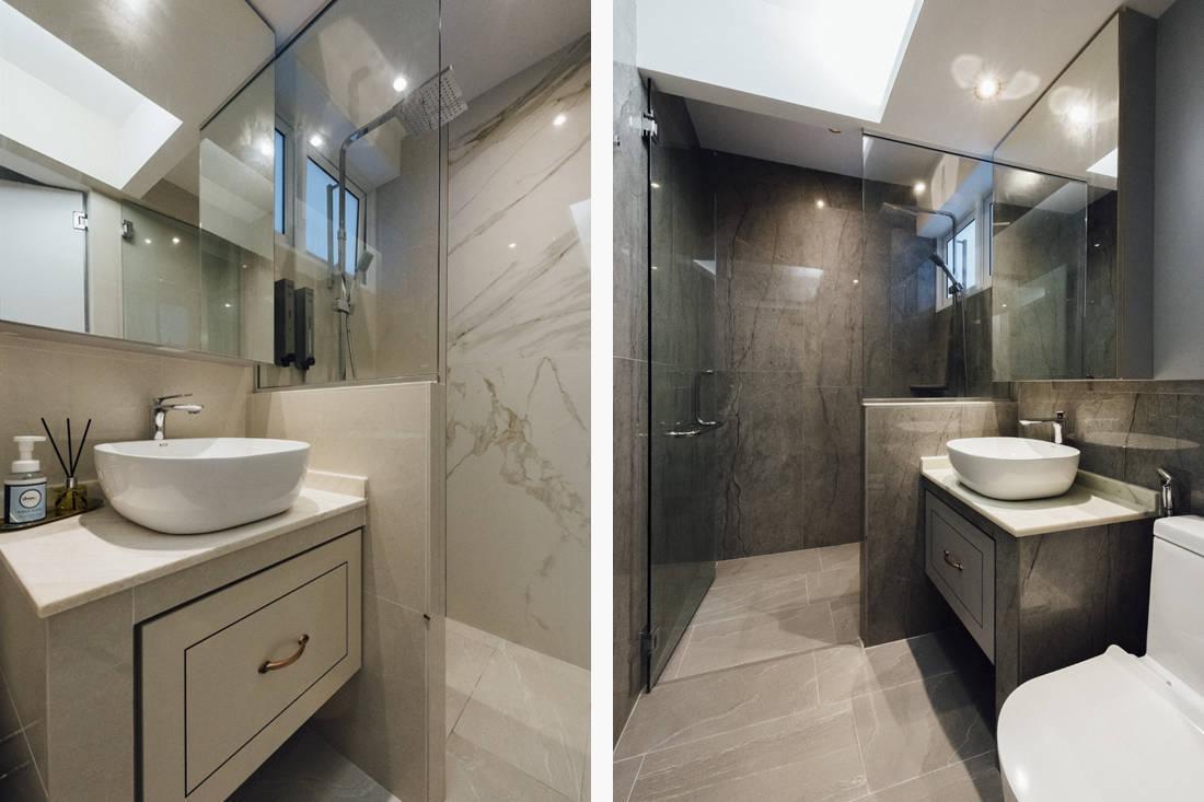 modern classic family home by Fatema Design Studio (7)