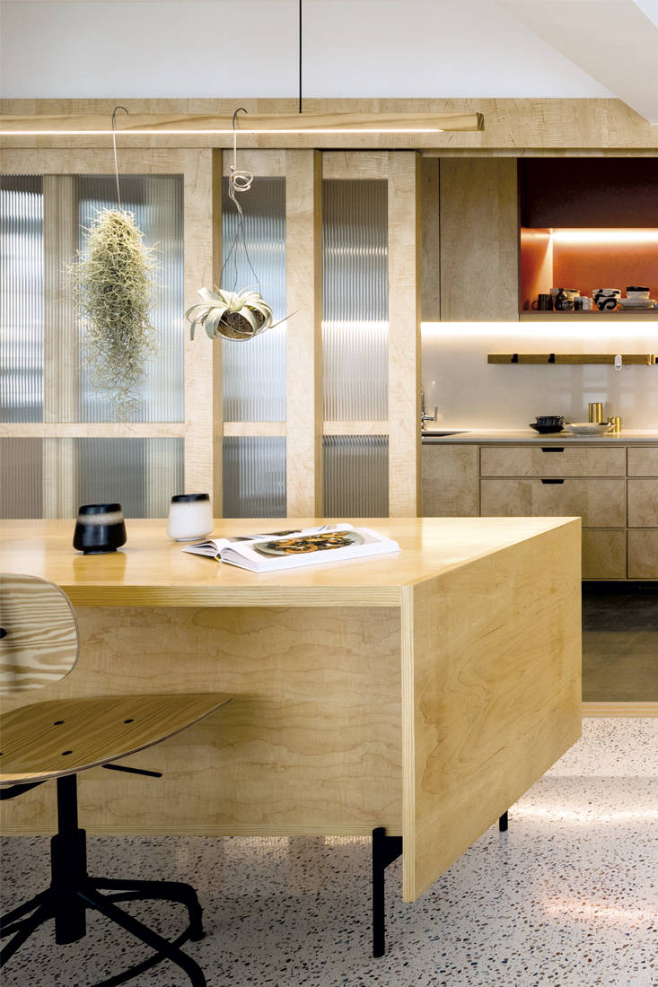 Japandi home | Parenthesis - kitchen