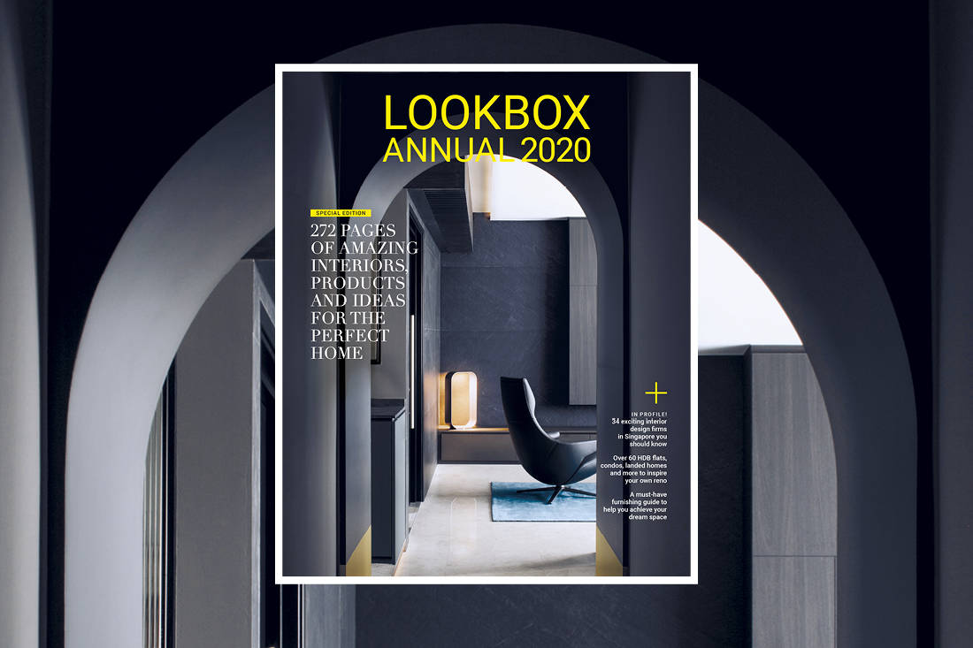 Lookbox Annual 2020