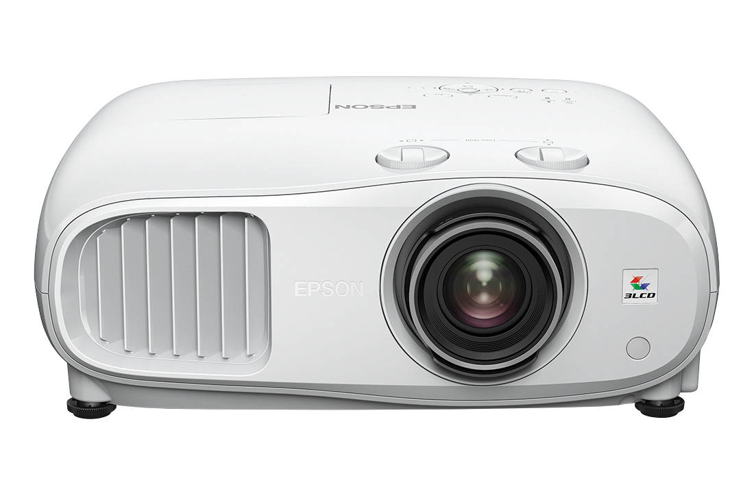 Valentine's Day gift idea - Epson EH-TW7000 projector