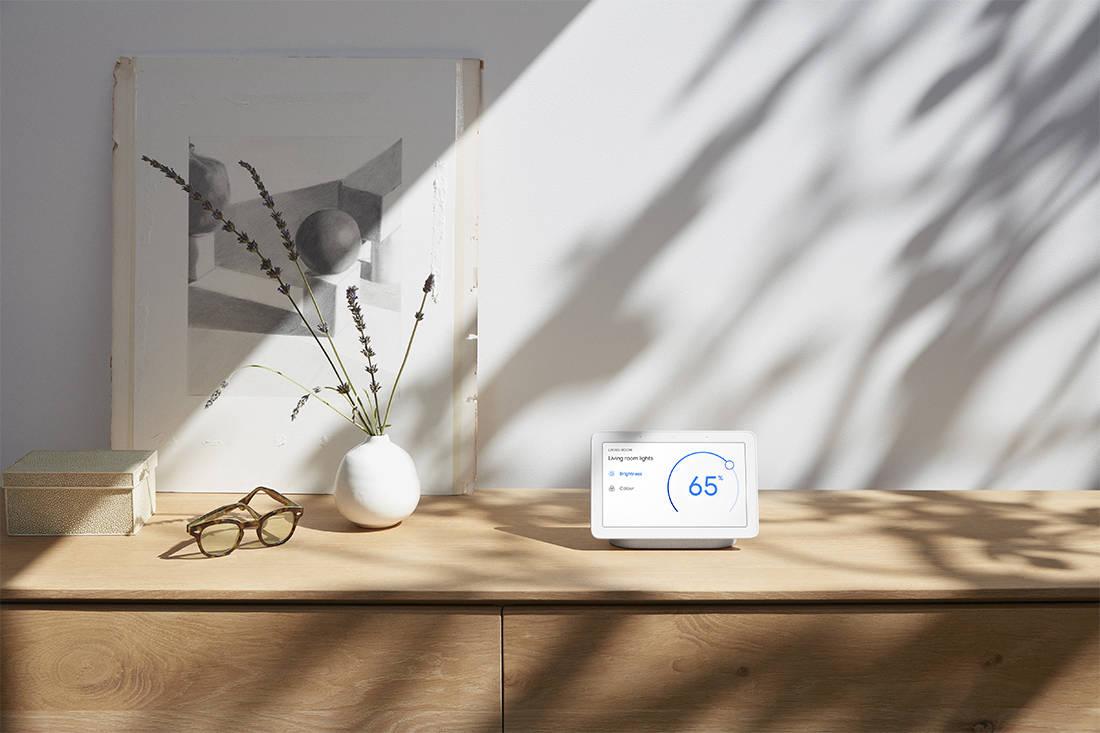 Valentine's Day gift idea - Google Nest Hub