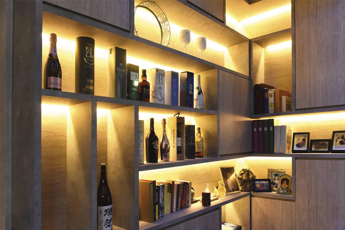 tranquil sanctuary | Modern Haus Renaissance - storage