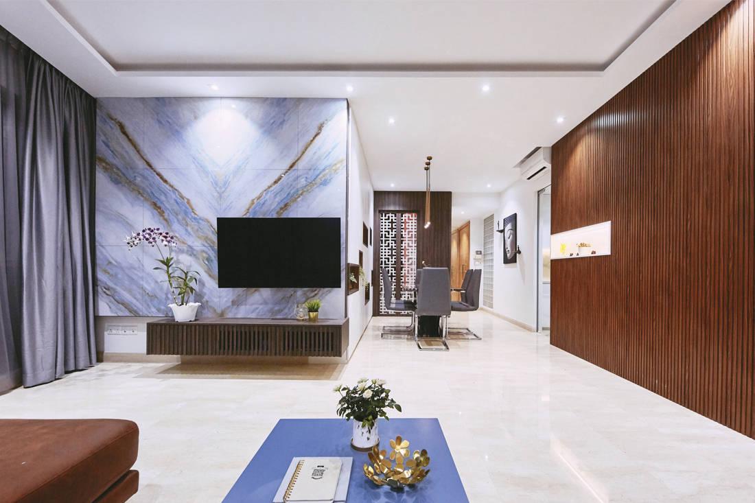 contemporary fusion | Met Interior -