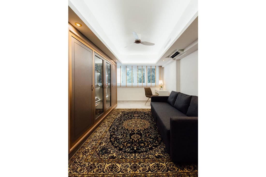 modern classic family home by Fatema Design Studio (9)