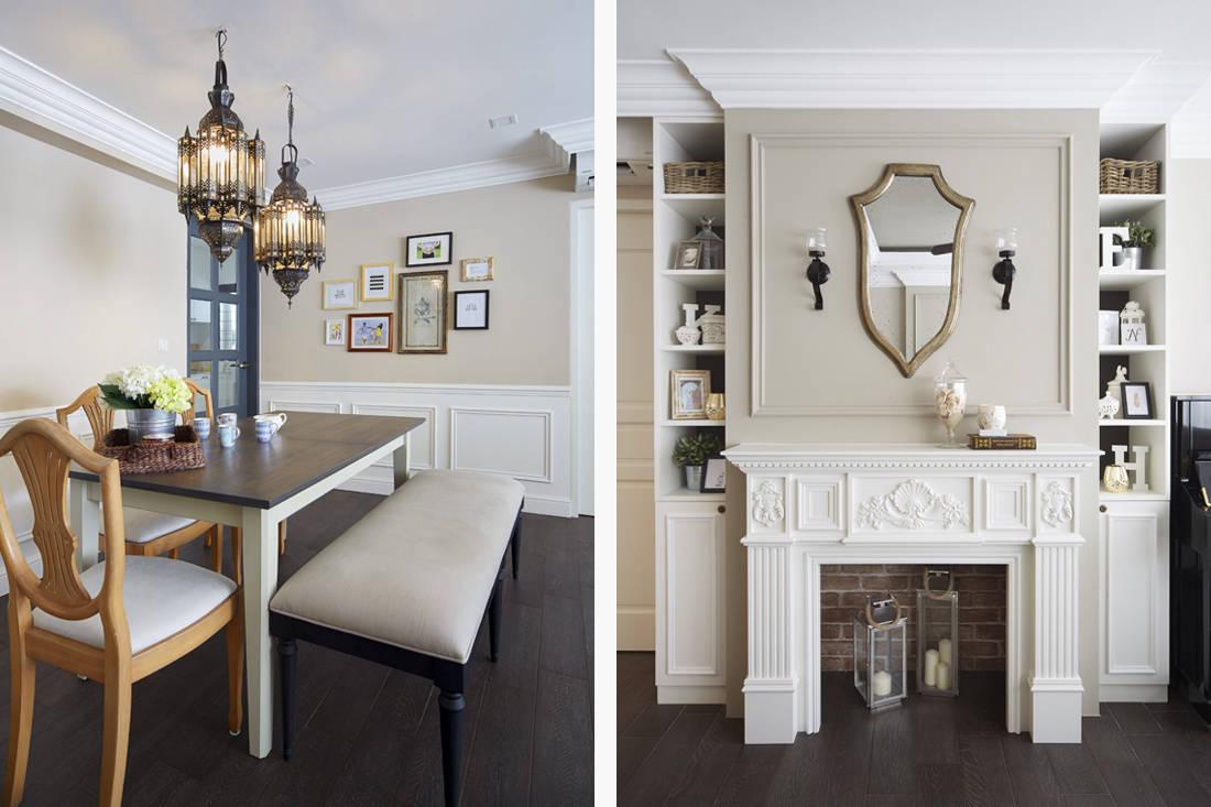 European inspired HDB flat by Black N White Haus (5)
